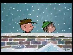 Charlie Brown Christmas - Christmas Time is Here { 2012 original full song rmx }