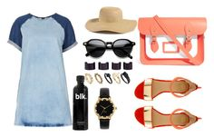 """""""#3"""" by ajieetyga ❤ liked on Polyvore"""