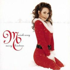 Mariah Carey -- Merry Christmas