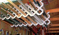 Top Six Garage Storage Tips - American Profile
