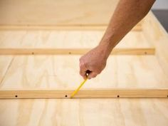 How to Build a Murphy Bed | how-tos | DIY