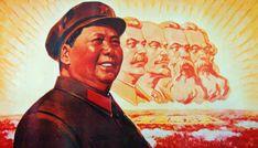 El Gran Salto Adelante, la hambruna secreta de Mao