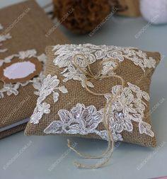 Worldwide delivery  Wedding store #pillowring #countrychic #amazing Подушечка на свадьбу Rustic Wedding Chic