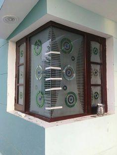 Ideas for wooden glass door design window Art Room Doors, Door Gate Design, Glass Etching Designs, Wooden Glass Door, Window Design, Window Glass Design, Door Glass Design, Glass Design, Front Door Design