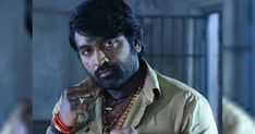 Vijay Sethupathi To Make A Comeback As TV Host With MasterChef Tamil - Watch Promo