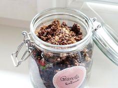 piecesofmara-crunchy-granola-homemade-header Breakfast Idea, Frühstück, Müsli