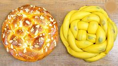Blíži sa Veľká noc. A podľa tradície nebudú v žiadnom dome chýbať farebné kraslice a obľúbené veľkonočné koláče. Tento typ koláča je v našej rodine už roky tradíciou. Je nielen krásny, ale aj mimoriadne chutný, … Cake Pops, Bakery, Easter, Treats, Cooking, Youtube, Food, Breads, Recipe