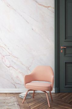 Marble Wallpaper - Pinterest Predicts The Top Home Trends Of 2017 - Photos