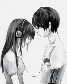 Your heartbeat is music to my ears