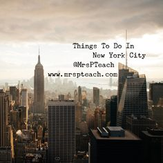 1000 images about new york ideas on pinterest places to