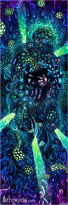 Behemoth by Jonathan Solter