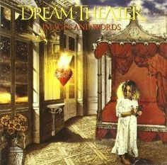 "Artist: Dream Theater | Album: Images and Words | Year: 1992 | Genre(s): Progressive metal, progressive rock, symphonic metal | Favourite tracks: Surrounded, Metropolis Part I - ""The Miracle And The Sleeper"", Under A Glass Moon 