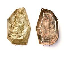 Spilla Collezione Land Pieces - Jenny Klemming - Svezia