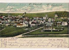 Bad Salzschlirf 1905