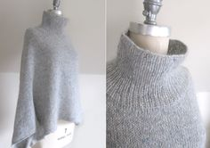 Free pattern aor sports weight knit in larger gauge