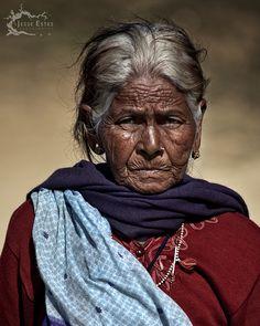 Pohkara Elder - Nepal