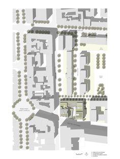 Boucicaut,Site Plan