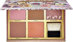Cheekathon Blush & Bronzer Palette