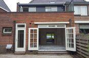 4 seizoenen pui - Tuindeuren-OPMAAT.nl - Openslaande houten tuindeuren