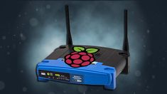If you don't feel like going out and buying a new router and want something that just fits in your pocket, blogger Jacob Salmela shows off how to turn a Raspberry Pi into a full-blown router in just a few steps.