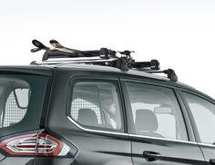 Ford Galaxy - Portasci da tetto
