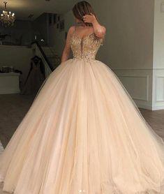 2ddba2afc0 272 Best Beautiful Quinceanera Dresses images in 2019 | Bride groom ...