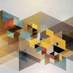 Quadro - Ilusions - Decohouse