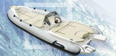 New 2013 - Marlin Boats - 17 FB