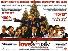 Top 10 Famous Christmas Movies This Year 10 love actually Famous Christmas Movies, Xmas Movies, Great Movies, Movies Free, Holiday Movie, Tip Top, Top 5, Love Actually Movie, Orange Quotes