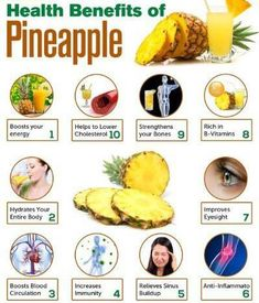 Benefits of Pineapple! Health Benefits of Pineapple! Health Benefits of Pineapple! Calendula Benefits, Matcha Benefits, Lemon Benefits, Fruit Benefits, Pineapple Health Benefits, Coconut Health Benefits, Benefits Of Coconut Water, Pineapple Nutrition Facts, Pineapple Facts