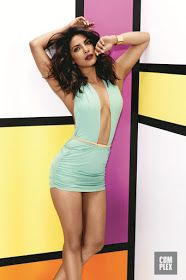 Priyanka Chopra toned and shapely : More from Popular magazine. - Bollywood Reporter