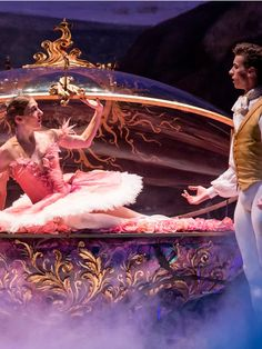 The Sleeping Beauty Ballet Painting, Australian Ballet, Ballet Companies, Dance Pictures, Sleeping Beauty, Dancers, Image, Theatre, Seasons