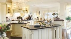 Country Kitchens   Country Home Ideas   The Country Lifestyle Magazine