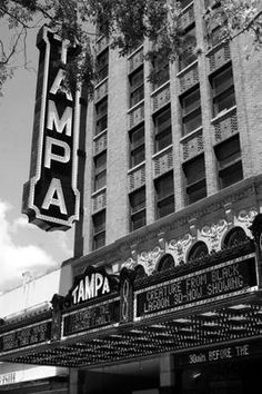 Tampa, Florida · City Guides · Cut Out + Keep