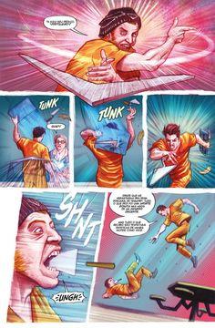 Novo Esquadrão Suicida 9   DC Comics - Os Novos 52!