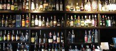 La Bella Vita Bar in Temecula, California