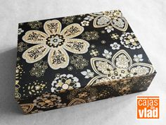 #2014 #Cajas #Papeles #Regalos #Manualidades #Boxes #Papers #Gifts #DIY #Papercrafts