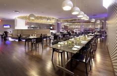Gallery of Virgin Atlantic Clubhouse / Slade Architecture - 2