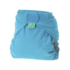 Tots Bots Cherub - Cobertor de pañal elástico (talla de 3,5 a 16 kg)
