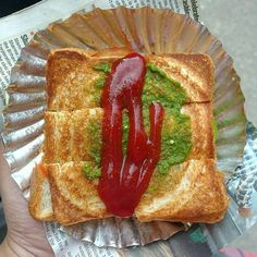 Photo pinned at Peenya Ii stage, Bangalore on KetchUp Photo Pin, Ketchup, Food Styling, Travel Photos, Traveling By Yourself, Food Photography, Stage, Ethnic Recipes, Travel Pictures