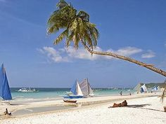 Tropical Dreams: Boracay