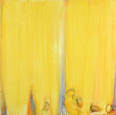 Olivier Debré (French, 1920 - 1999) Untitled, 1988Oil on...