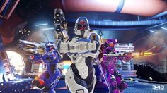 Halo 5: Guardians Official Warzone Firefight Gameplay Trailer See 343 Industries' first look at Halo 5: Guardians Warzone Firefight. March 21 2016 at 01:20PM  https://www.youtube.com/user/ScottDogGaming