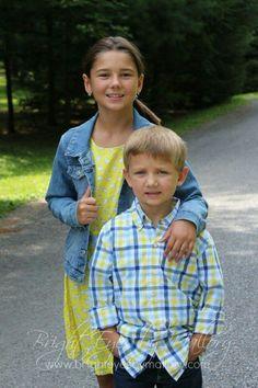 Child Photography www.brighteyesbymallory.com