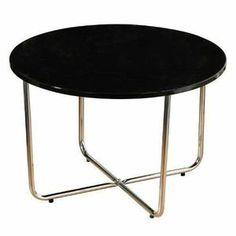 explore table basse noir laquCA