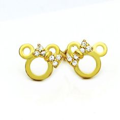 14K Yellow Gold Plated Cute Mouse With CZ Ribbon CZ Stud Screw Back Earrings For Babies & Teens Double Accent,http://www.amazon.com/dp/B00A26OS78/ref=cm_sw_r_pi_dp_.8-FrbD5033D428B