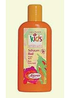 Baby & Kids Products Kids Bubble Bath 13.2 oz by Logona Natural Body Care. $13.31. Combines sheer fun in the bath with natural care formulated for young skin.. LOGONA NATURKOSMETIK kids Bubble Bath Net wt 13.6 fl oz e 400 ml Kids Bubble Bath combines bathtime fun with natural care for young skin. Extra mild sudsing agents clean skin gently without drying it. pH skin-neutral. Ideal for daily use. BDIH certified natural product.. Save 35%!