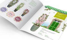 Brochure van der Starre - Fleura Terrazza