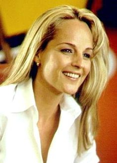 "Helen Hunt love the color of her hair in ""What Women Want"" Helen Hunt, Famous Celebrities, Famous Women, Famous People, Female Actresses, Actors & Actresses, Most Beautiful Women, Beautiful People, What Women Want"