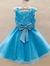 Vestidos de la muchacha del banquete de boda ... – MXN $ 462.53